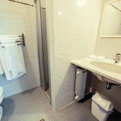 Hotel Duca d'Aosta ванная