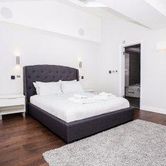Отель Luxurious 4 Bedroom Flat by Baker Street Великобритания, Лондон - отзывы, цены и фото номеров - забронировать отель Luxurious 4 Bedroom Flat by Baker Street онлайн комната для гостей фото 5