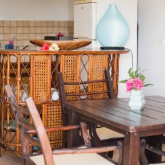 Отель Bora Vaite Lodge Французская Полинезия, Бора-Бора - отзывы, цены и фото номеров - забронировать отель Bora Vaite Lodge онлайн в номере