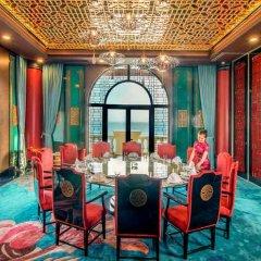 Отель Vinpearl Luxury Nha Trang Вьетнам, Нячанг - 1 отзыв об отеле, цены и фото номеров - забронировать отель Vinpearl Luxury Nha Trang онлайн детские мероприятия