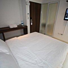 Отель Nantra Ekamai Бангкок комната для гостей фото 4