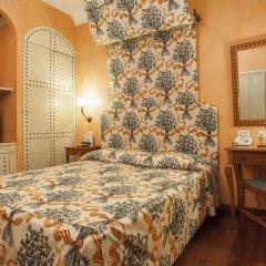 Hotel Vecchio Borgo комната для гостей фото 4