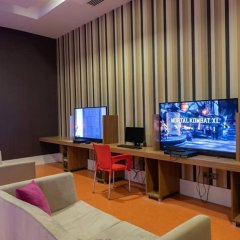 Отель Kirman Belazur Resort And Spa Богазкент фото 15