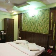 Отель Grand Plaza Индия, Нью-Дели - отзывы, цены и фото номеров - забронировать отель Grand Plaza онлайн комната для гостей фото 5