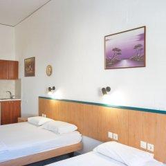 Отель Sunrise Studios Perissa Греция, Остров Санторини - 8 отзывов об отеле, цены и фото номеров - забронировать отель Sunrise Studios Perissa онлайн фото 4