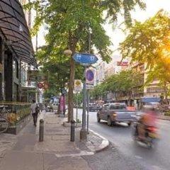 Отель For You Residence Бангкок