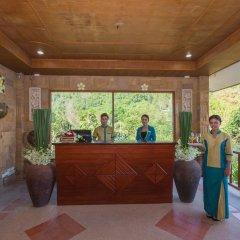 Отель Railay Phutawan Resort спа