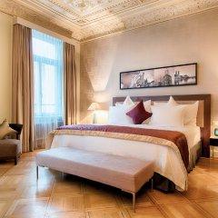 Отель ALDEN Suite Hotel Splügenschloss Zurich Швейцария, Цюрих - 9 отзывов об отеле, цены и фото номеров - забронировать отель ALDEN Suite Hotel Splügenschloss Zurich онлайн комната для гостей фото 3