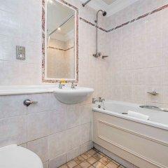 Отель Muthu Belstead Brook Hotel Великобритания, Ипсуич - отзывы, цены и фото номеров - забронировать отель Muthu Belstead Brook Hotel онлайн ванная фото 2