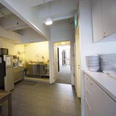 Отель 5footway.inn Project Bugis в номере