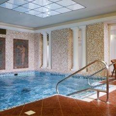 Отель Orea Palace Zvon Марианске-Лазне бассейн фото 3