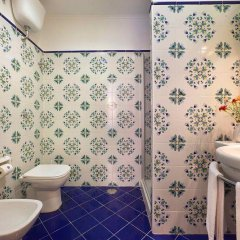 Hotel Astoria Sorrento ванная фото 2