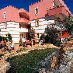 Club Mermaid Village Турция, Аланья - 1 отзыв об отеле, цены и фото номеров - забронировать отель Club Mermaid Village - All Inclusive онлайн фитнесс-зал