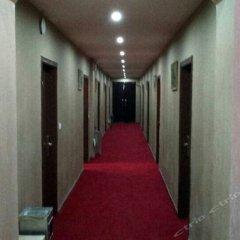Base Business Hostel интерьер отеля фото 3