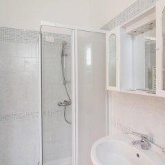 Racar Hotel & Resort Лечче ванная