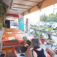 Отель Krasi Hotel Болгария, Равда - отзывы, цены и фото номеров - забронировать отель Krasi Hotel онлайн питание фото 2