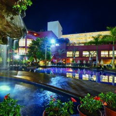 Hotel Best Jacaranda фото 5