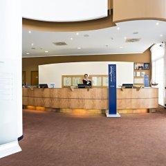 Отель Novotel Torino Corso Giulio Cesare Италия, Турин - 1 отзыв об отеле, цены и фото номеров - забронировать отель Novotel Torino Corso Giulio Cesare онлайн интерьер отеля фото 3