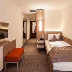 Günnewig Kommerz Hotel комната для гостей фото 10