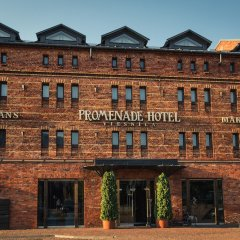 Promenade Hotel Лиепая фото 3