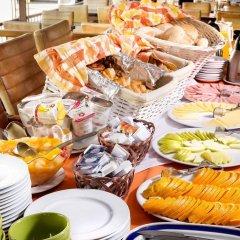 Отель Baltum питание фото 3