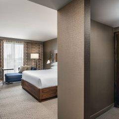 Отель Sheraton Toronto Airport Hotel & Conference Centre Канада, Торонто - отзывы, цены и фото номеров - забронировать отель Sheraton Toronto Airport Hotel & Conference Centre онлайн фото 6