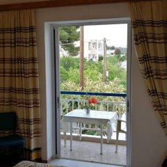 Отель Studios Marianna Греция, Эгина - отзывы, цены и фото номеров - забронировать отель Studios Marianna онлайн комната для гостей фото 4