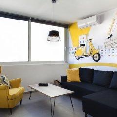 Апартаменты The Athenians Modern Apartments детские мероприятия
