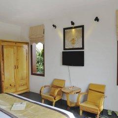 Отель Truc Huy Villa комната для гостей фото 3