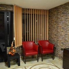 Отель Bon Bon Hotel Болгария, София - отзывы, цены и фото номеров - забронировать отель Bon Bon Hotel онлайн интерьер отеля фото 2