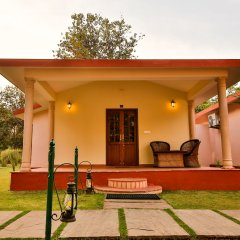 The Sher Garh Resort in Sawai Madhopur, India from 136$, photos, reviews - zenhotels.com entertainment