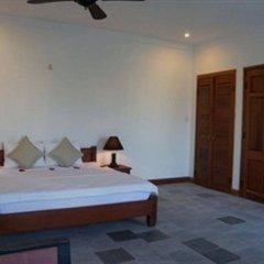 Отель Ao Lang Villa балкон
