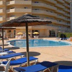 Отель Turim Presidente Португалия, Портимао - отзывы, цены и фото номеров - забронировать отель Turim Presidente онлайн фото 3