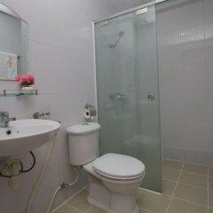 Cozy Hotel ванная
