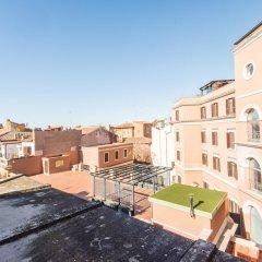 Отель Barberini Enchanting Terrace Apartment Италия, Рим - отзывы, цены и фото номеров - забронировать отель Barberini Enchanting Terrace Apartment онлайн