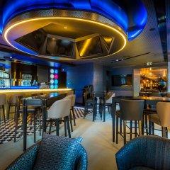 Отель Pestana CR7 Lisboa гостиничный бар