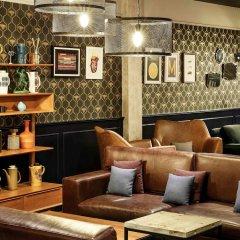 Отель ibis Manchester Centre 96 Portland Street (new ibis rooms) интерьер отеля фото 2