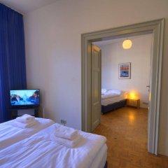 Wenceslas Square Hotel Прага комната для гостей фото 2