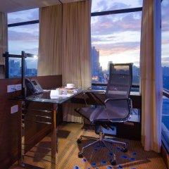 Отель Aetas Lumpini Бангкок фото 3