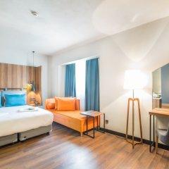 Signature Hotels & Spa Турция, Ургуп - отзывы, цены и фото номеров - забронировать отель Signature Hotels & Spa онлайн комната для гостей фото 5
