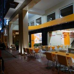 Faros 1 Hotel питание