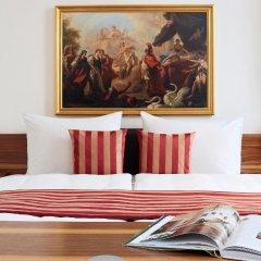 Отель Derag Livinghotel An Der Oper Вена в номере