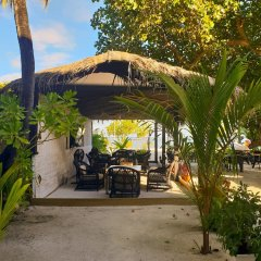Отель Seven Corals фото 7