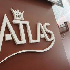 Отель Atlas Испания, Барселона - отзывы, цены и фото номеров - забронировать отель Atlas онлайн гостиничный бар