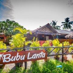 Bubu Lanta Hostel Ланта бассейн фото 2