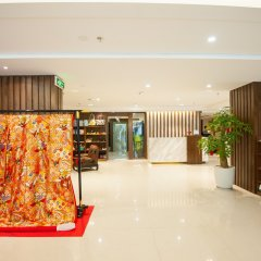 Hotel Kuretakeso Tho Nhuom 84 Ханой сауна