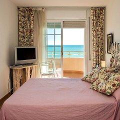 Отель Front Beach комната для гостей фото 5