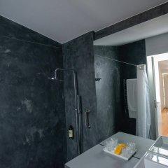 Отель Morgadio da Calçada ванная фото 2