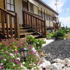 Отель Hakamanu Lodge Французская Полинезия, Тикехау - отзывы, цены и фото номеров - забронировать отель Hakamanu Lodge онлайн фото 2
