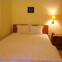 Trung Nguyen Hotel комната для гостей